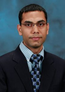 Gyanender Singh